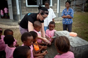 UNICEF-Katy Perry