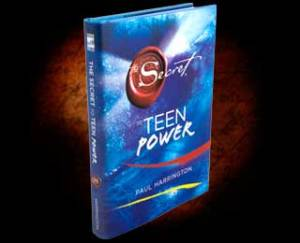 TEENPOWERBOOK